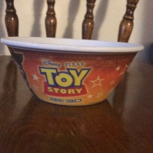 Toy Story bowl